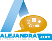 Alejandra Community Manager